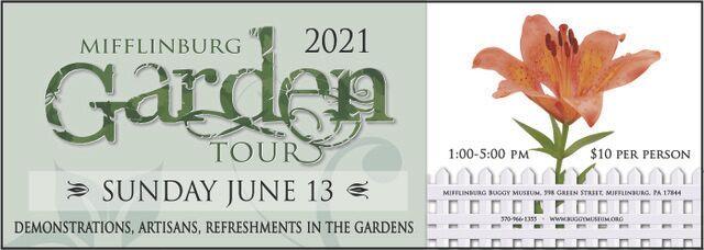 Garden Tour Facebook 2021