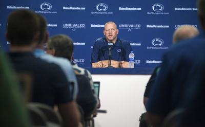 Experience key for PSU's Lorig