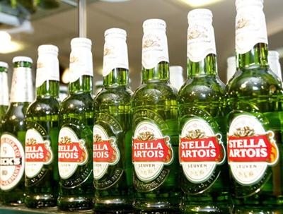 Anheuser-Busch will brew Stella Artois in US