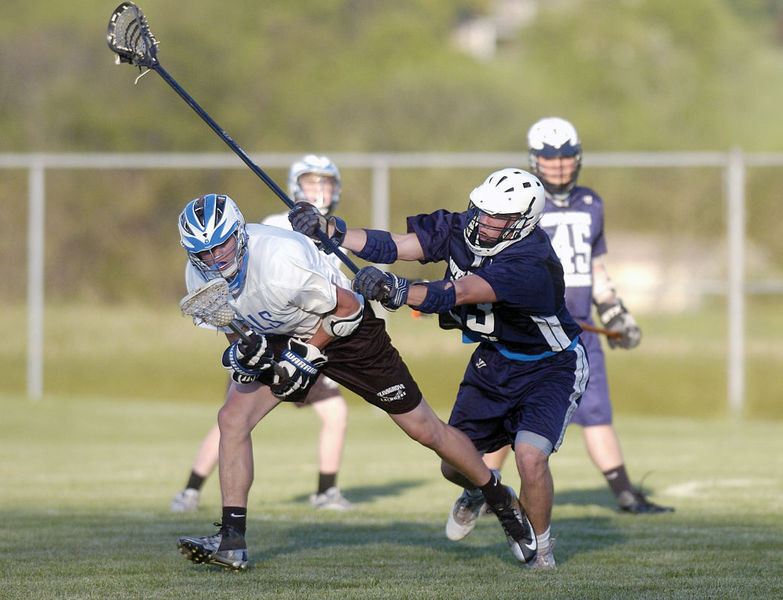 A look at The Daily Item boys lacrosse all-decade team