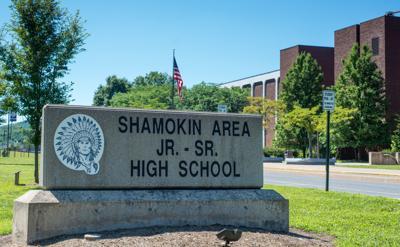 file: Shamokin High School