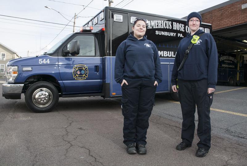 STATE OF EMERGENCY | EMS Salaries, training hard on