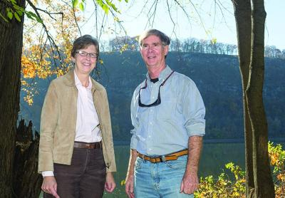 Linn Conservancy takes action to preserve more land