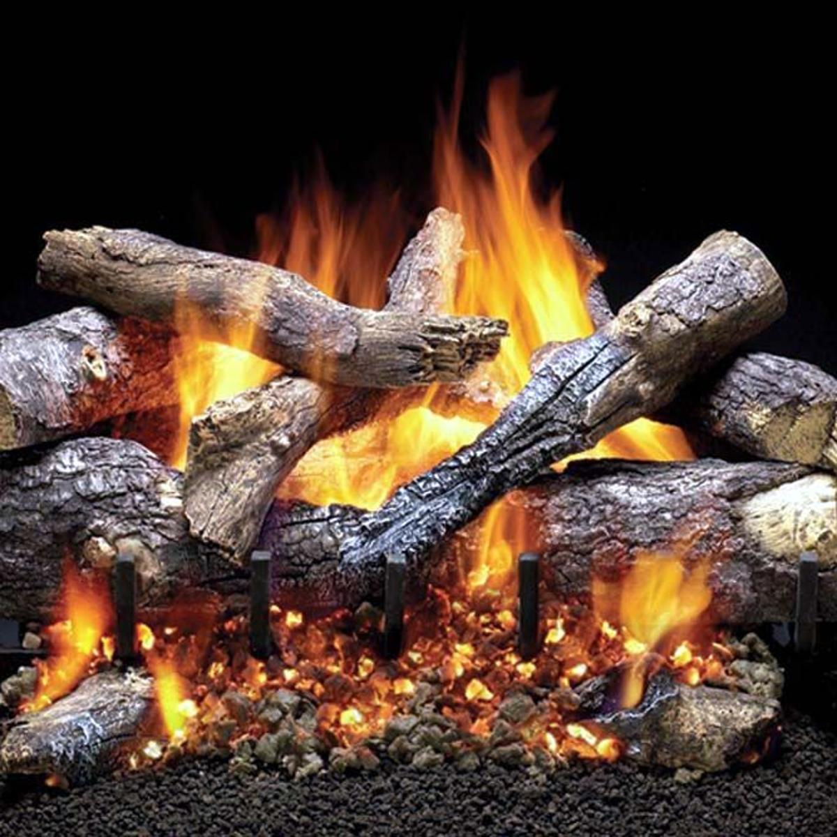 Recall Roundup Gas fueled fireplaces, artificial log sets and ...