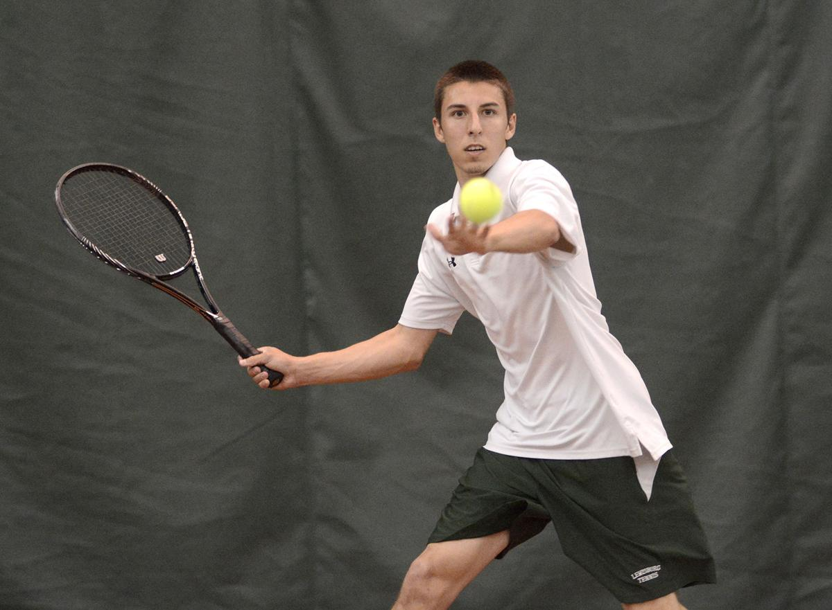 singles in galeton The wellsboro boys tennis team suffered a 5-2 opening match defeat to galeton on monday, march 27 singles results eli trimbur def nate redell 6-3, 6-1.