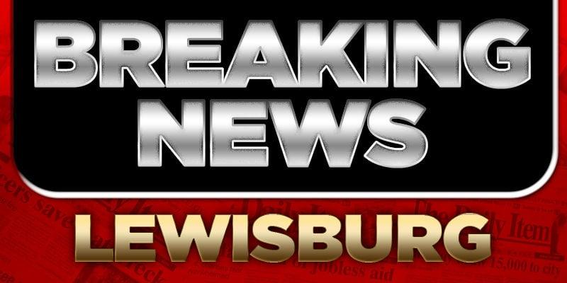 Breaking News: Lewisburg