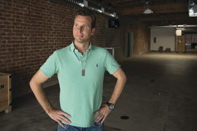 After Modernizing The Doorbell Ring Inventor Jamie Siminoff Went To War Against Crime