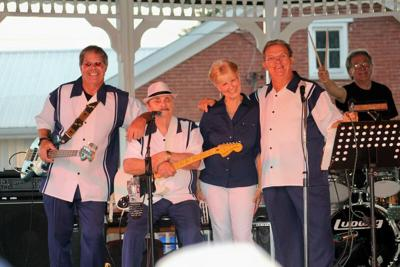 Popular Valley band Memory Lane to play at Selinsgrove VFW
