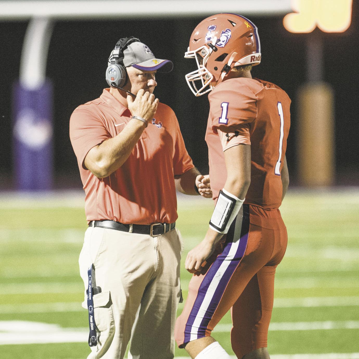 Danville football coach Jim Keiser resigns | Sports