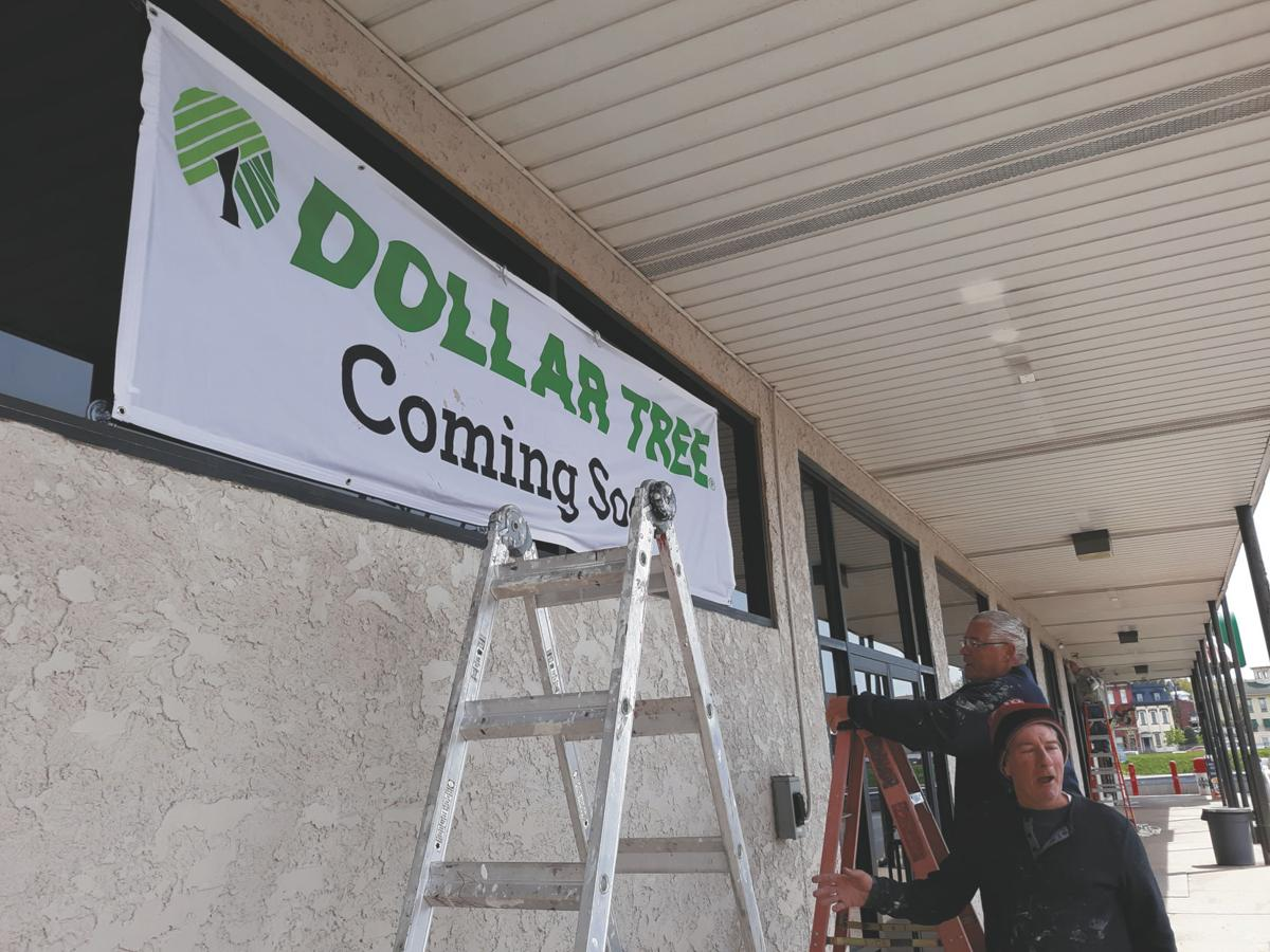 Dollar Tree opening in Danville plaza | News | dailyitem com