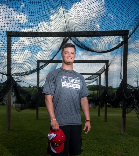 Shikellamy graduate taken in 5th round by the St. Louis Cardinals