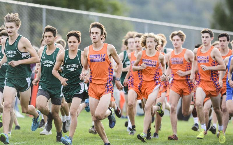 Lewisburg boys, Warrior Run girls finish unbeaten