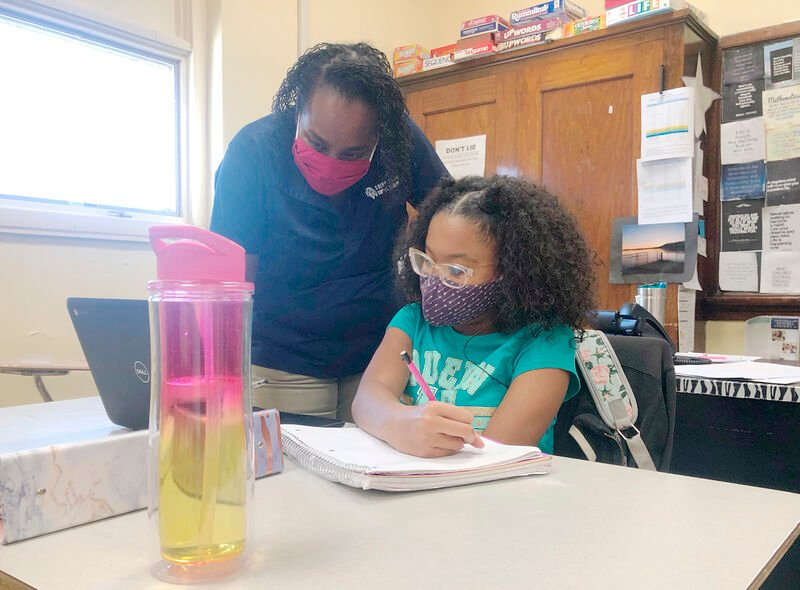 School districts foresee crisis over pandemic cyber shift