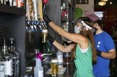 Americans are actually drinking less during the pandemic
