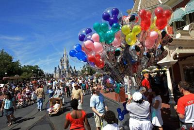 Disney announces big changes prompted by virus