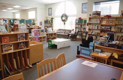 The Degenstein Library