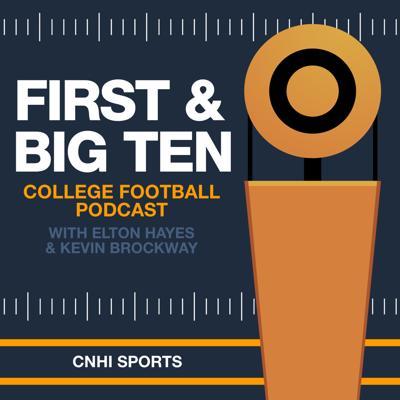 First & Big Ten