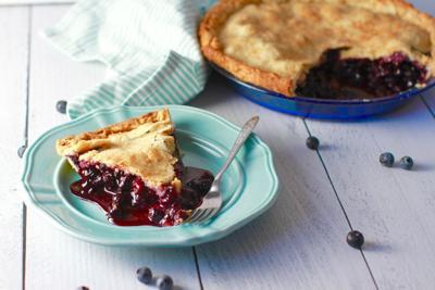Blueberry pie_2