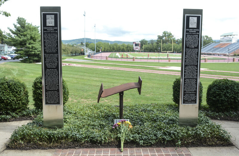 Valley to pay tribute to lives lost on 9/11