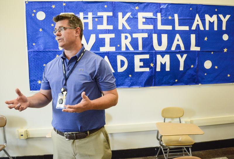 Superintendent: Cyber school plan may save taxpayers around $700K