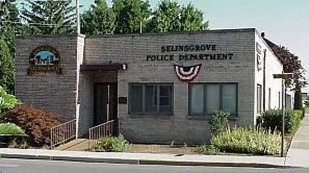 Selinsgrove Police Department