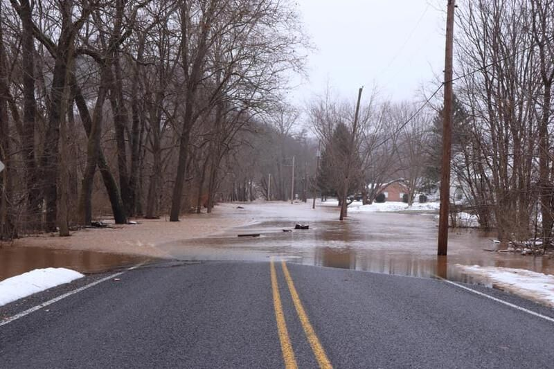 SU group looks at flooding impacts on ecosystems