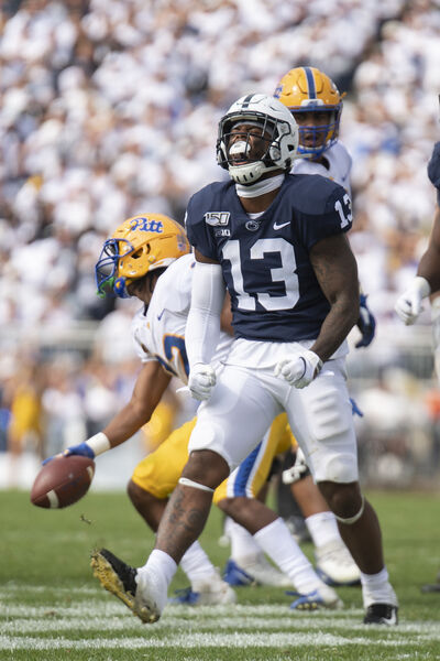 Parsons headlines Penn State's revamped LB corps
