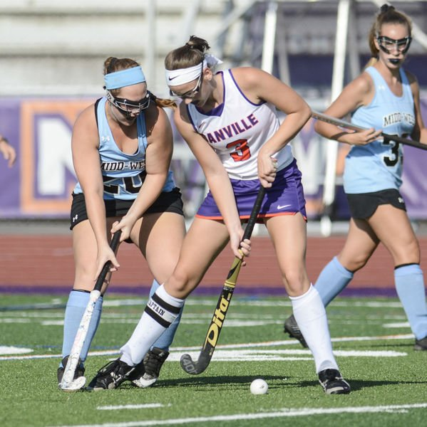 Brown scores 50th goal as Mustangs cruise