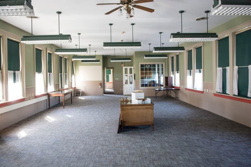 Former Sunbury Train Station to reopen as antique marketplace