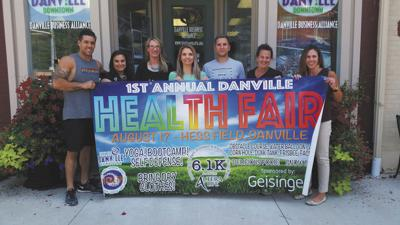 Alliance to hold first-ever health fair
