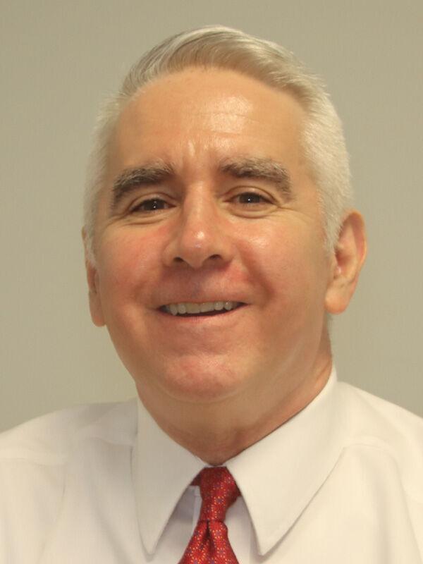 Dr. Bob Stoffa