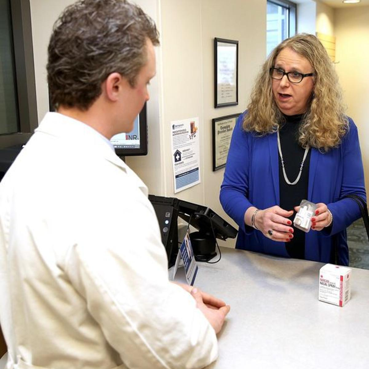 UPMC Susquehanna hosts Physician General to address opioid