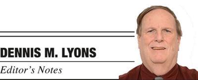 Dennis Lyons