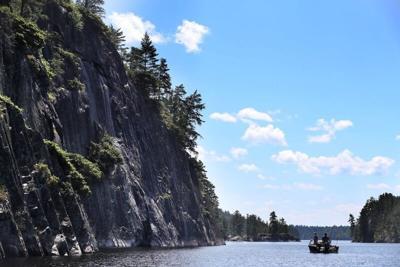 Voyageurs National Park gains dark sky certification