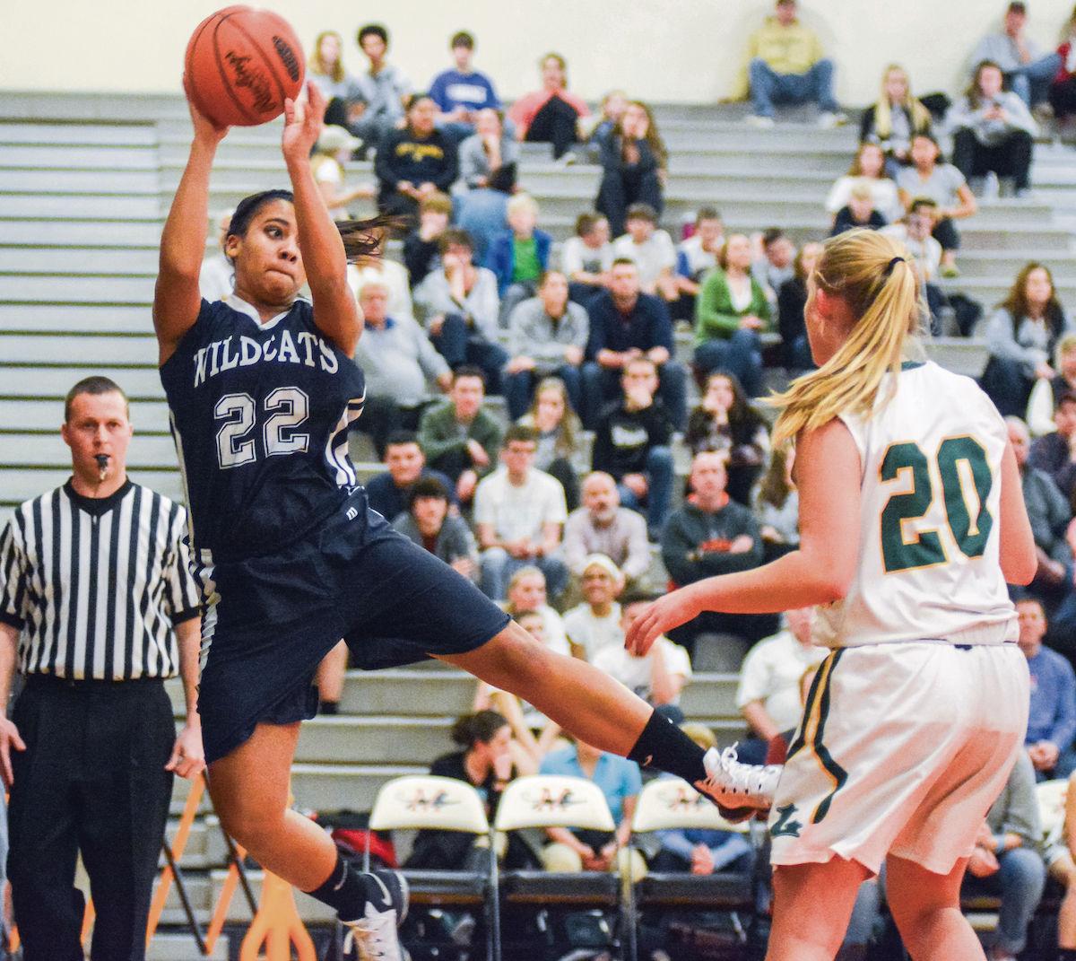 HS Girls Basketball Third quarter spurt lifts Mifflinburg