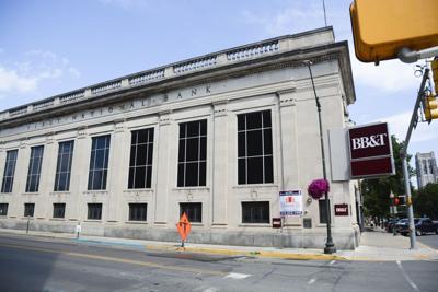 Bb T To Close Downtown Sunbury Bank Branch News Dailyitem Com