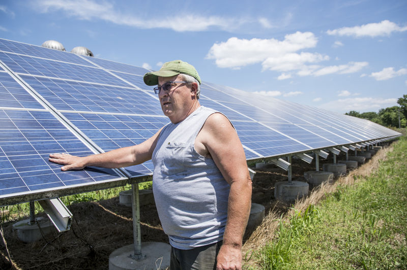 Solar power on the rise in Susquehanna Valley