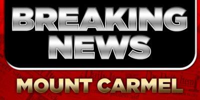 Breaking News: Mount Carmel