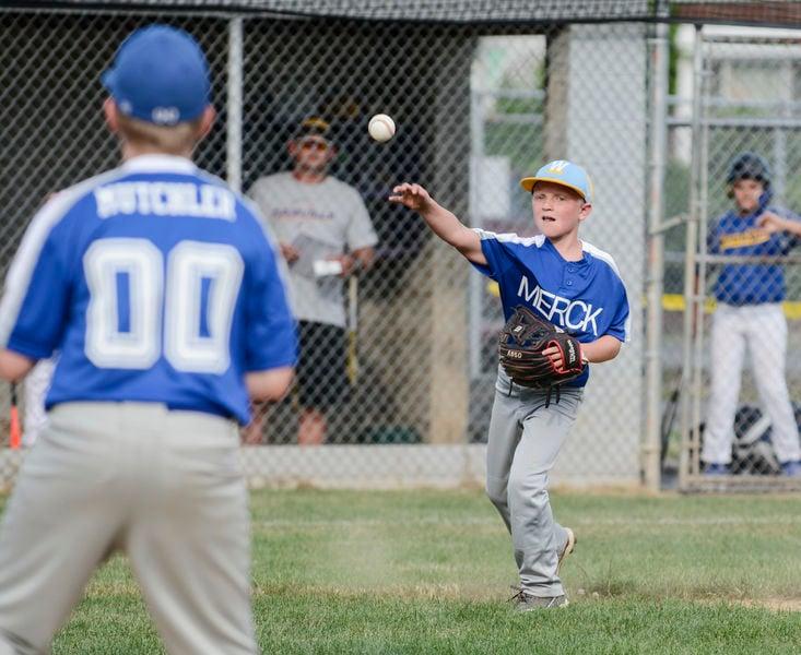 Danville Little League season begins