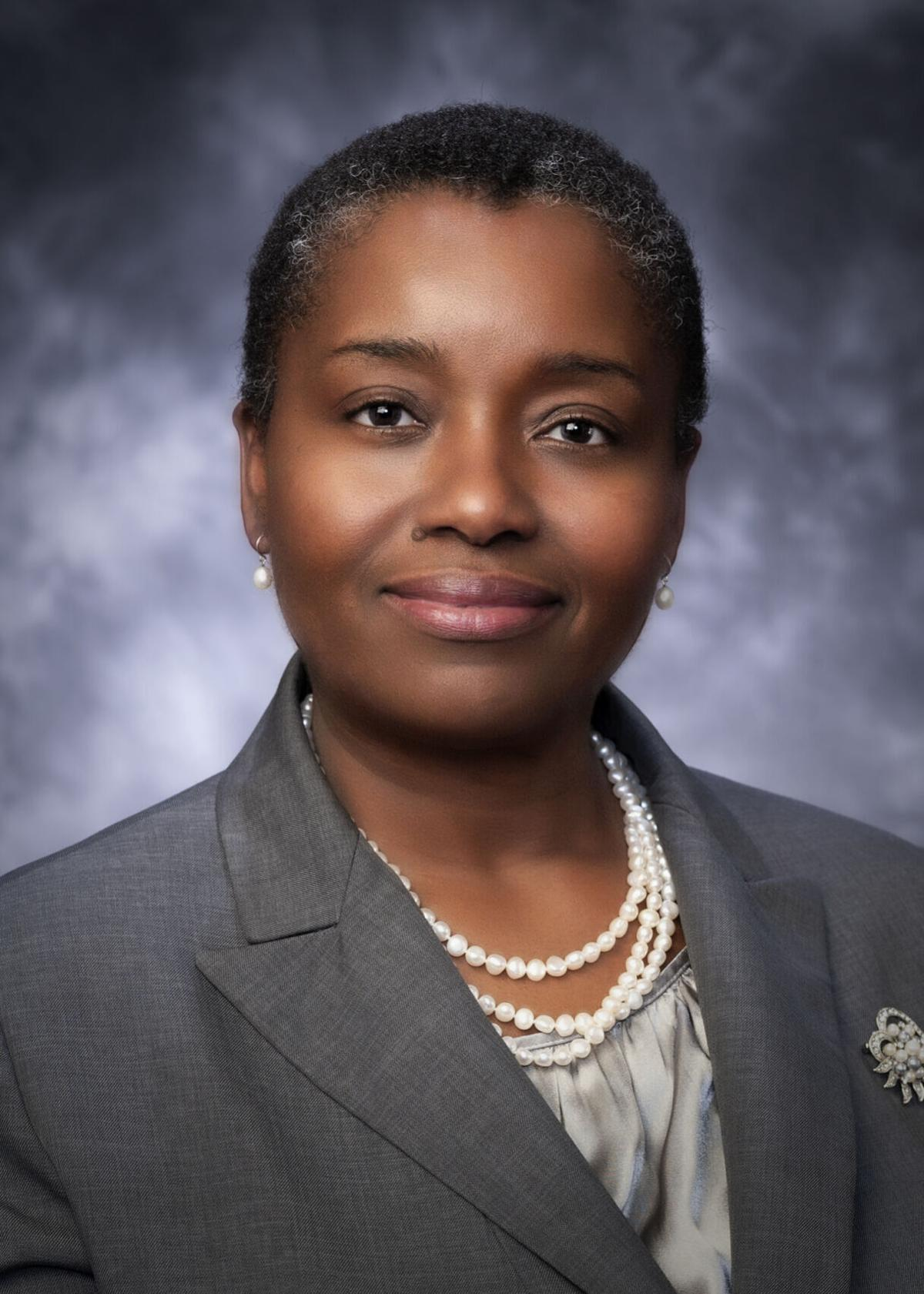Dr. Denise Johnson