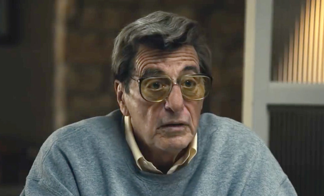 Paterno Apologists Try To Attack Fictional Portrayal In Movie With Fiction Of Their Own