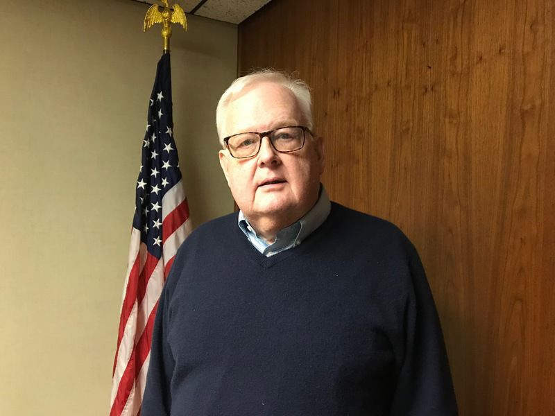 Judge names Snyder County chief clerk as commissioner