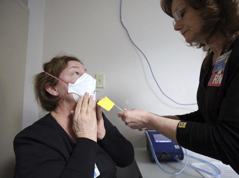 3m coronavirus mask