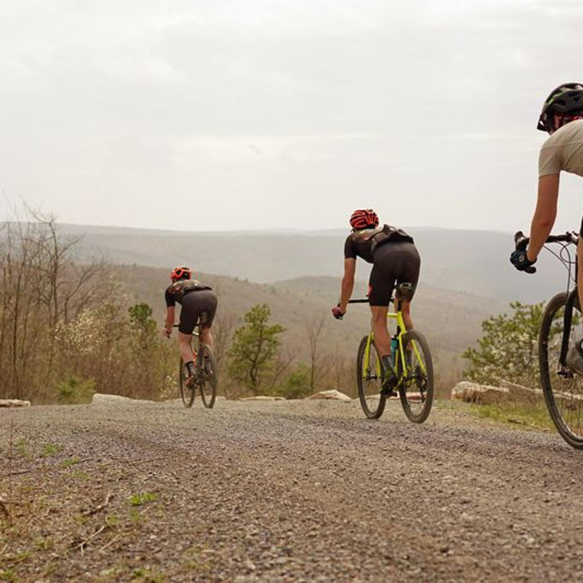 unPAved shows road for cycling tourism in Valley | Local