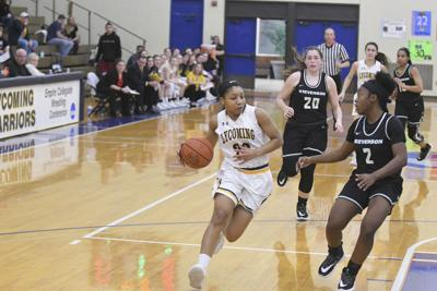 Lewisburg graduate excels at Lycoming