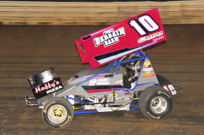 Waters Races At Selinsgrove Two Years After Wreck Sports