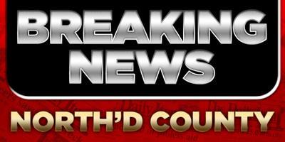 Breaking News: Northumberland County