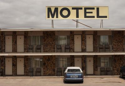 Motels gain new attention