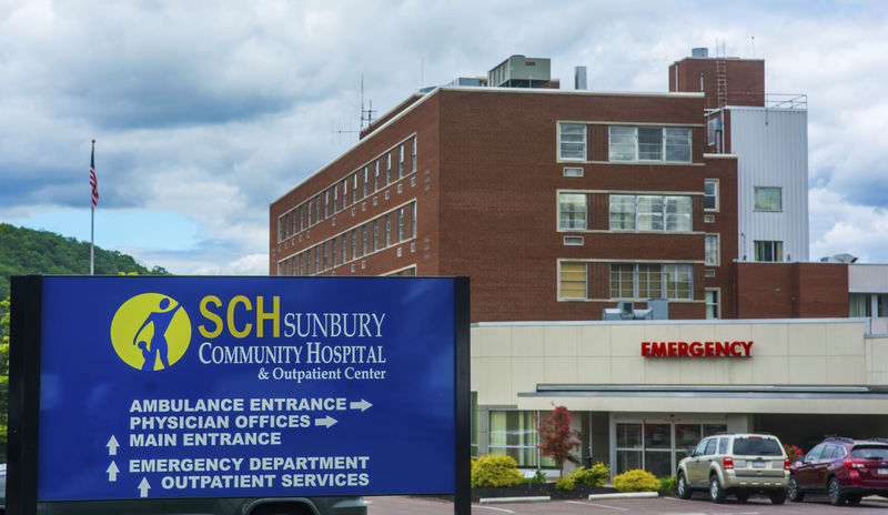 UPMC Susquehanna to buy Sunbury hospital | Local News | dailyitem com
