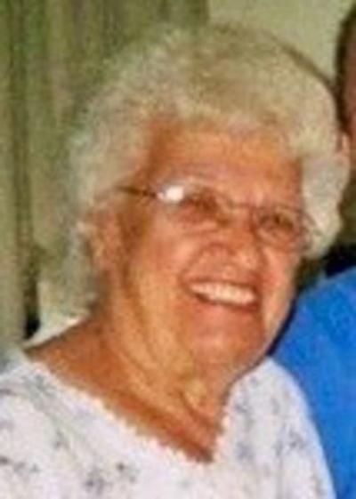 Jean Raker, 88, Winfield